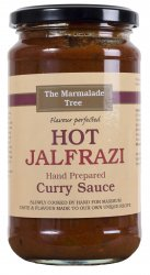 The Marmalade Tree Hot Jalfrezi 470g