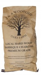 Local Lumpwood Charcoal 3KG