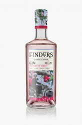 Finders Fruits of the Forest Gin 70cl