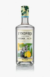 Finders Sherbet Lemon Vodka 70cl