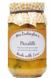 Mrs Darlingtons Piccalilli 275g