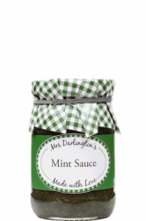Mrs Darlingtons Mint Sauce 180g