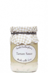 Mrs Darlingtons Tartare Sauce 180g