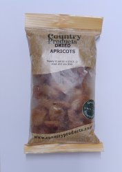 Country Products Dried Apricots 300g