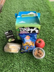 Kids Picnic Box