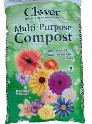Multi-Purpose Compost 75 Litre