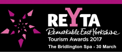 Smile Cafe is finalist in Tourism Awards