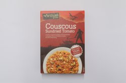 Artisan Grains Sundried Tomato Couscous 200g
