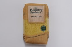 Country Products Couscous 500g