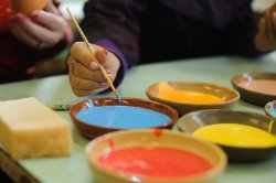 Book a Paint a Pot Party in Pocklington!