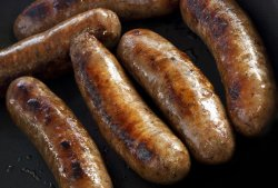 British Sausage Week
