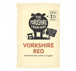 The Yorkshire Creamery Yorkshire Red Cheese 200g