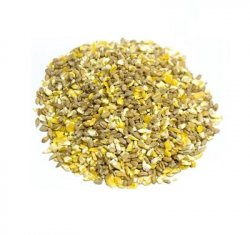 Hutton Mill Poultry Corn with Aniseed 20kg