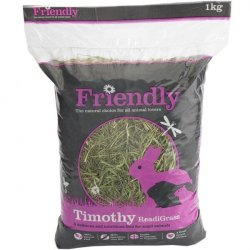 Friendly Timothy Readigrass 1KG