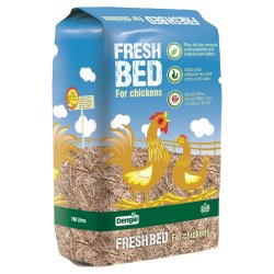 Dengie Fresh Bed For Chickens 100 Litres