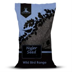 Hutton Mill Niger Seed