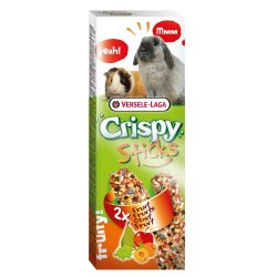 Versele Laga Crispy Sticks (Fruit) 110g