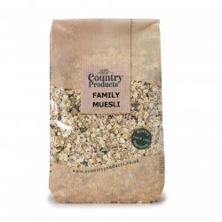 Country Products Family Muesli 1000g