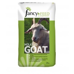 Fancy Feeds Molassed Goat Mix 20kg