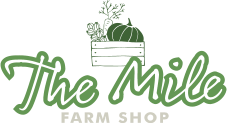 the mile farm shop